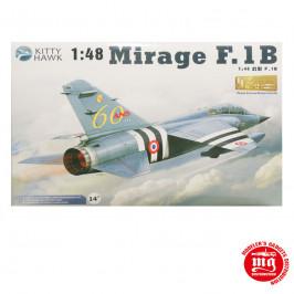 MIRAGE F. 1B