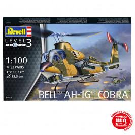 BELL AH-1G COBRA REVELL 04954