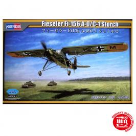 FIESELER Fi 156 A-0/C-1 STORCH HOBBY BOSS 80180
