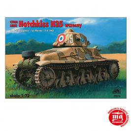 HOTCHKISS H35 RPM 72216