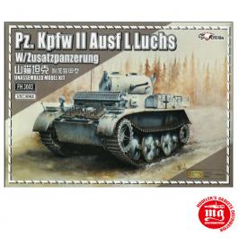 Pz.Kpfw II Ausf L LUCHS FLYHAWK 3003