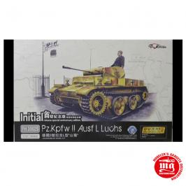 Pz.Kpfw II Ausf L LUCHS FLYHAWK FH 3002S