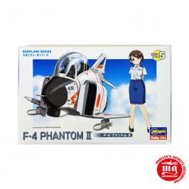 F-4 PHANTOM II HASEGAWA 60105