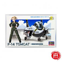 F-14 TOMCAT HASEGAWA 60102