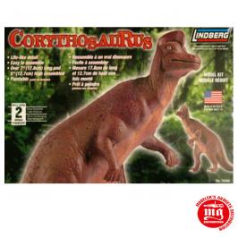 CORYTHOSAURUS  LINDBERG 70280