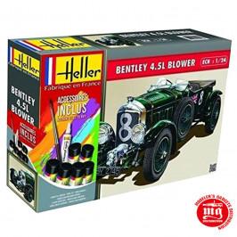 BENTLEY 4.5L BLOWER HELLER