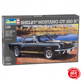 SHELBY MUSTANG GT 350 H REVELL 07242