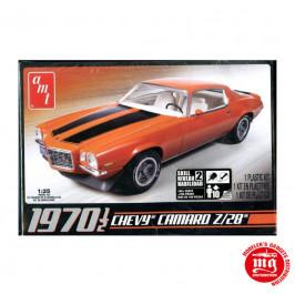 1970 1/2 CHEVY CAMARO Z/28 AMT 635