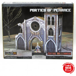 PORTICO OF PENANCE WARHAMMER 40000