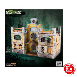 SANITARIUM PLAST CRAFT GAMES MF023