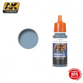 BLUE GRAY AK 4145