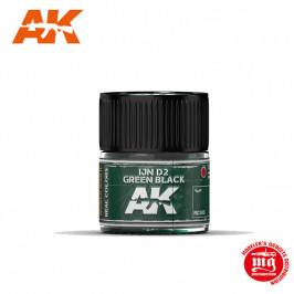 IJN D2 GREEN BLACK RC305