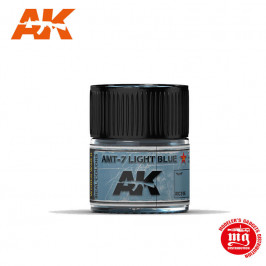 AMT-7 LIGHT BLUE RC316