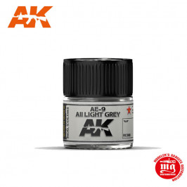 AE-9 AII LIGHT GREY RC308
