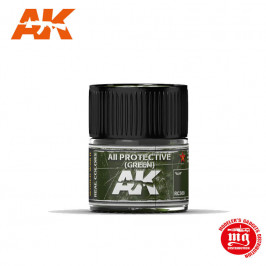 AII PROTECTIVE GREEN RC309