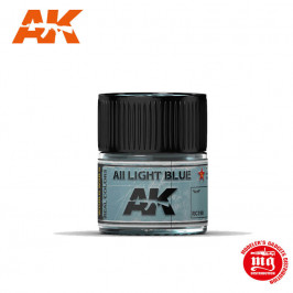 AII LIGHT BLUE RC310