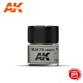 RLM 76 VERSION 1 RC320
