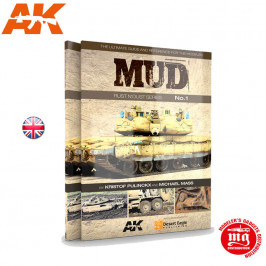 RUST AND DUST SERIES VOLUMEN 1 AK253