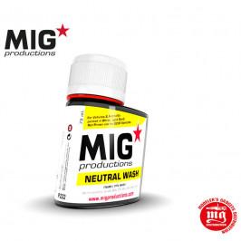 NEUTRAL WASH MIG PRODUCTIONS P222