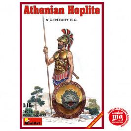 HOPLITA ATENIENSE SIGLO V A.C. MINIART 16014