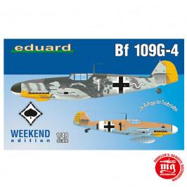 Bf 109G-4 EDUARD 84149