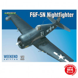 F6F-5N NIGHTFIGHTER EDUARD 84133