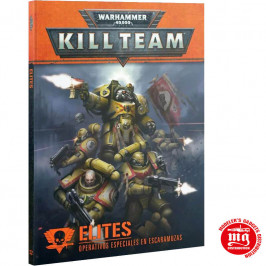 KILL TEAM ELITES EN CASTELLANO