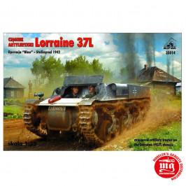 LORRAINE 37L RPM 35014