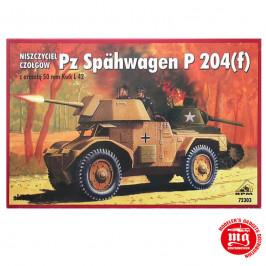 Pz SPAHWAGEN P204 f RPM 72303