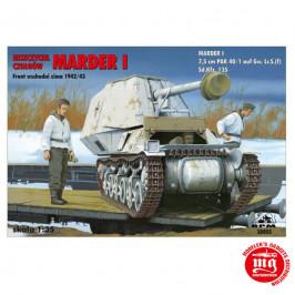 MARDER I RPM 35055