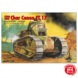 RENAULT FT RPM 35065
