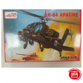 AH-64 APACHE AEROPLAST 00059