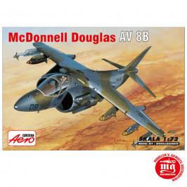 McDONNELL DOUGLAS AV 8B AEROPLAST 00042