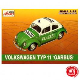 VOLKSWAGEN TYP 11 GARBUS AEROPLAST AP900233