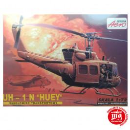 UH-1N HUEY AEROPLAST 00134