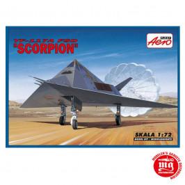 YF-117A FSD SCORPION AEROPLAST 00158