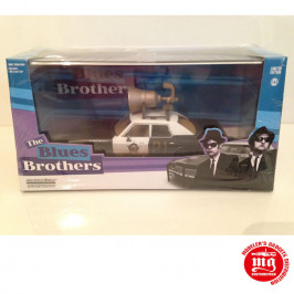 COCHE THE BLUES BROTHERS GREENLIGHT