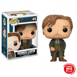 FUNKO POP REMUS LUPIN HARRY POTTER