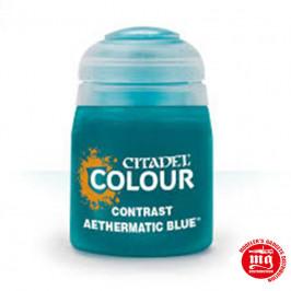 CONTRAST AETHERMATIC BLUE CITADEL 29 41