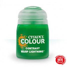 CONTRAST WARP LIGHTNING CITADEL 29 40