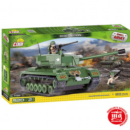 M46 PATTON COBI 2488