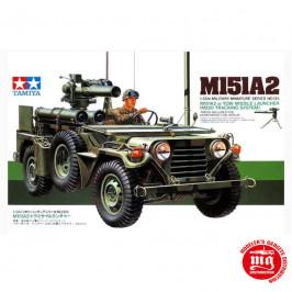 US M151A2 ITALERI 35125