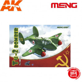 TU-2 BOMBER MENG mPLANE-004