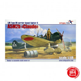 A5M2b CLAUDE WINGSY KITS D5-03