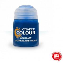 CONTRAST ULTRAMARINES BLUE CITADEL 29-18