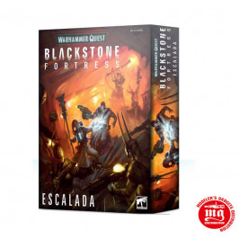 BLACKSTONE FORTRESS ESCALATION EN CASTELLANO