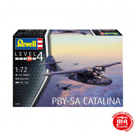 PBY-5A CATALINA REVELL 03902