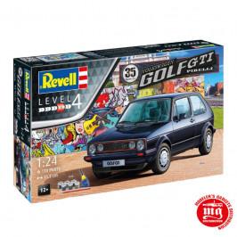 VOLKSWAGEN GOLF GTI PIRELLI REVELL 05694
