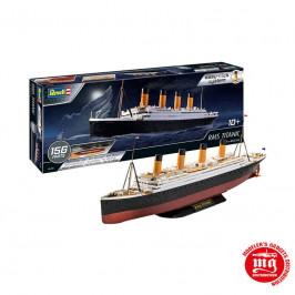 RMS TITANIC REVELL 05498