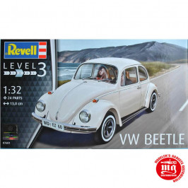 VW BEETLE REVELL 07681